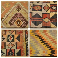 Kilim Cushion Covers. 60cm - 04