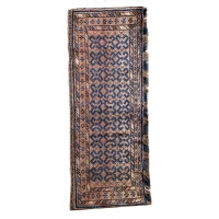 Afghan Wall-Hanging, 2702
