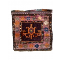 Afghan Balouch Saddle Bag, 2705