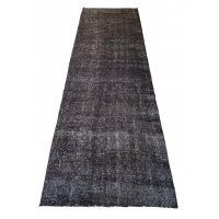 Overdyed Vintage Runner, 2737