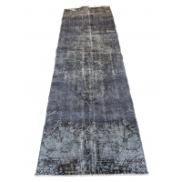 Overdyed Vintage Runner, 2741