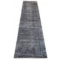 Overdyed Vintage Runner, 2744
