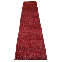 Overdyed Vintage Runner, 2745