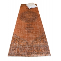 Overdyed Vintage Runner, 2746