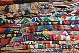 Traditional & Tribal Kilim Rugs