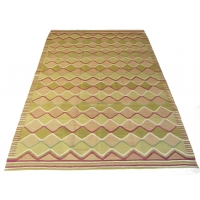 Turkish Contemporary Kilim Rug, 2231. SALE