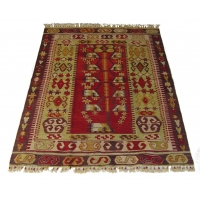 Turkish Kilim Rug, 2250