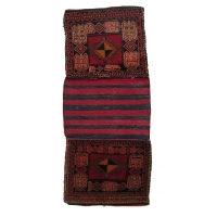 Afghan Saddle Bag, 2077