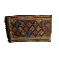 Afghan Saddle Bag, 2176