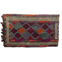 Afghan Saddle Bag, 2178
