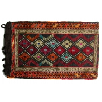Afghan Saddle Bag, 2179
